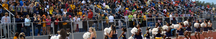 Walnut Hills High School Athletic Event