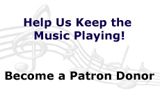Become a Patron Donor