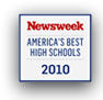 Newsweek - America's Best High Schools 2010 - Walnut Hills Ranked 66th in USA and #1 in Ohio!